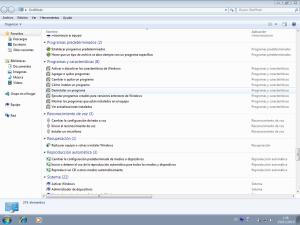 Modo Dios Windows Seven 7