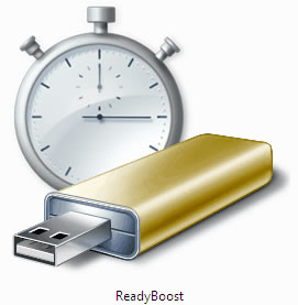 Como activar ReadyBoost en Windows 7