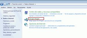 instalar impresora red bajo Windows 7 Windows X