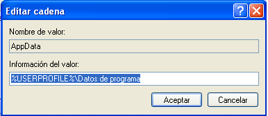 Modificar el registro de Windows para que el Live Messenger recuerde los datos