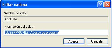 Modificar el registro de Windows para que el Live Messenger recuerde los datos