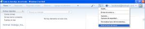 desvincular mi cuenta de msn de windows live mail