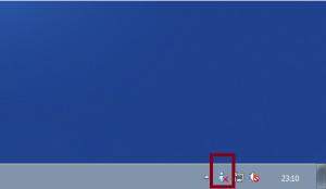 Minimizar el Messenger MSN en la barra de tareas Windows 7