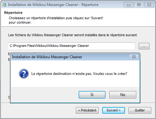 Desinstalar MSN Windows Live Messenger