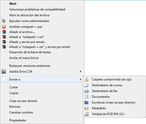 modificar-menu-enviar-a-windows-7