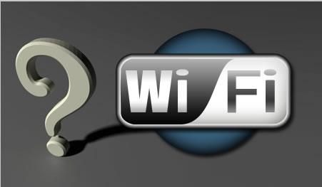 Recuperar claves wifi