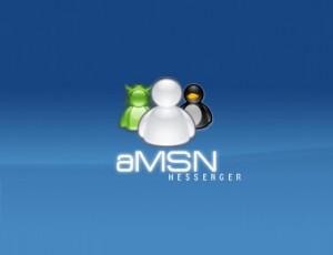 aMSN para Linux