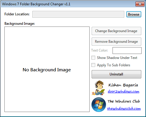 Windows-7-Folder-Background-Changer