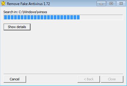 Remove-Fake-antivirus