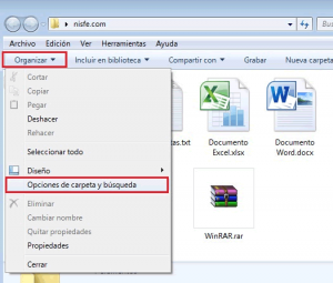ocultar-extensiones-archivos-windows-7