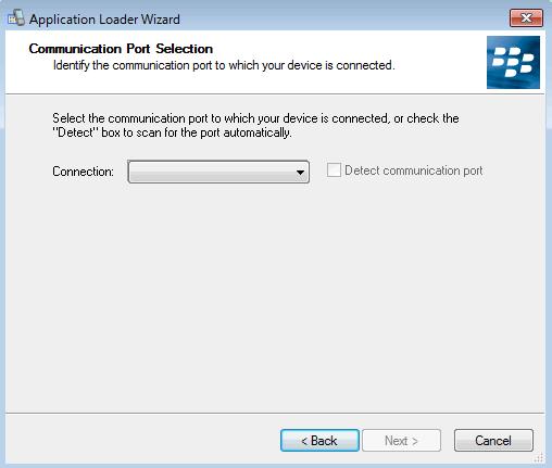 Pasos para Actualizar el Sistema Operativo de tu BlackBerry