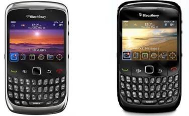 Actualizar el sistema operativo BlackBerry