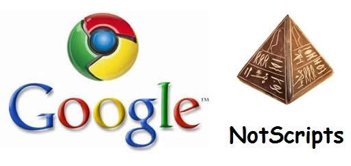 notscripts_google_chrome