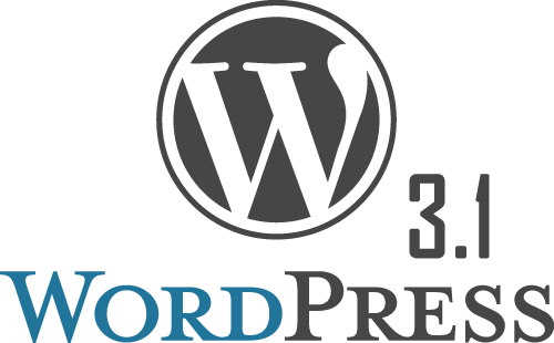 WordPress 3.1 Disponible para su Descarga
