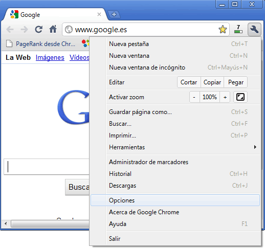 bloquear-Scripts-google-chrome-sin-extension