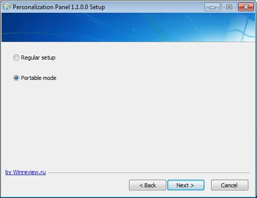 Como instalar un Protector de Pantalla en Windows 7 Starter
