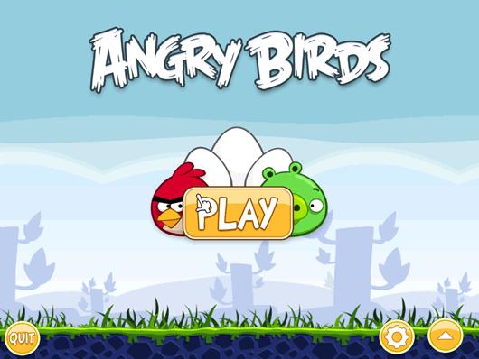 Descarga el Juego de Angry Birds Gratis para Windows 7