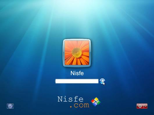 Cambiar la imagen del logo del Inicio de Sesión de Windows 7