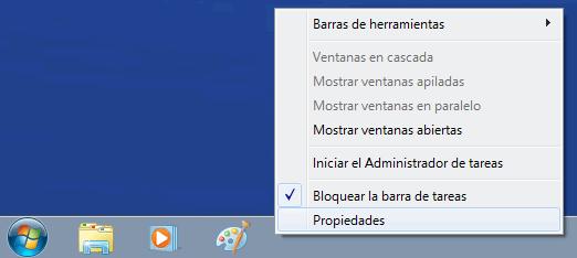 Como ocultar el nombre de Usuario en el Menú Inicio Windows 7
