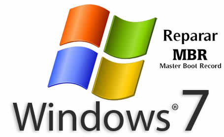 Como Reparar el BOOT y el MBR del arranque de Windows 7
