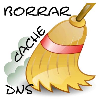 Como Limpiar y Borrar la Cache DNS de Windows 7