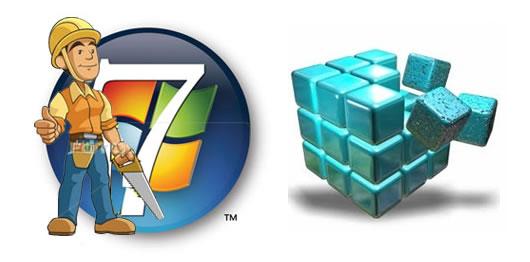 Restaurar la configuración original de Windows 7 con RefreshPC