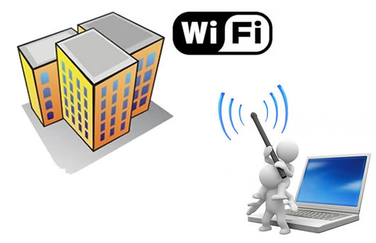 Como saber si mi vecino me roba la señal WiFi con Wireless Network Watcher