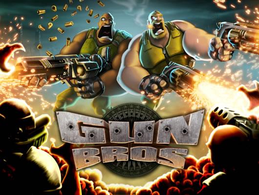 Descargar Gun Bros Juego gratuito para el iPhone y el iPad