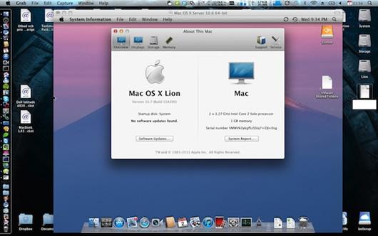 Activar o desactivar las funciones de Mac OS X Lion con Lion Tweaks