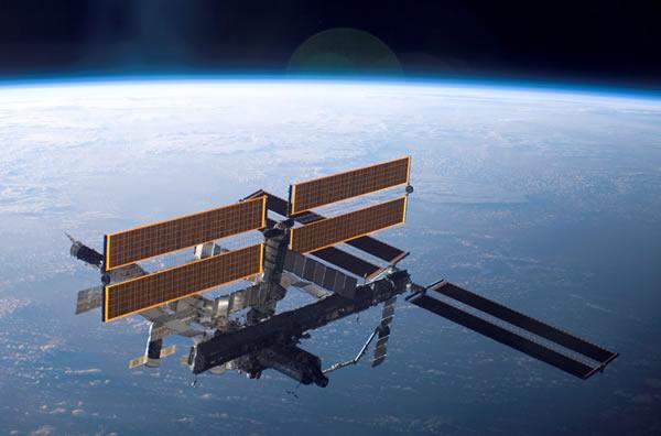 Timelapse de la Tierra vista desde la Estación Espacial Internacional