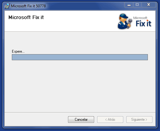Desinstalar Internet Explorer 9 con Microsoft Fix It
