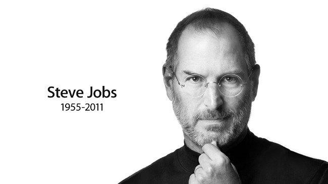 Steve Jobs, el revolucionario de la era digital y mítico fundador de Apple ha muerto