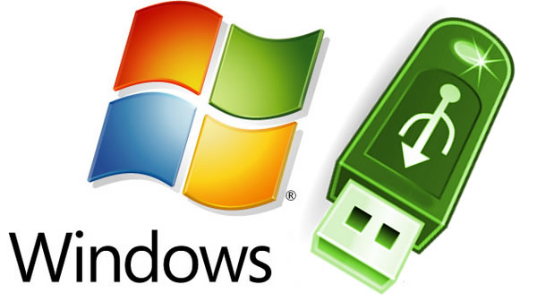 Crear un Instalador de Windows en una memoria USB con WinUSB Maker