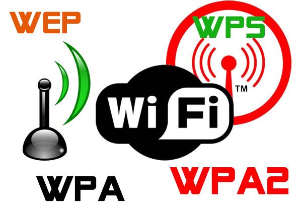 WiFi Protected Setup (WPS) vulnerable a ataque por fuerza bruta