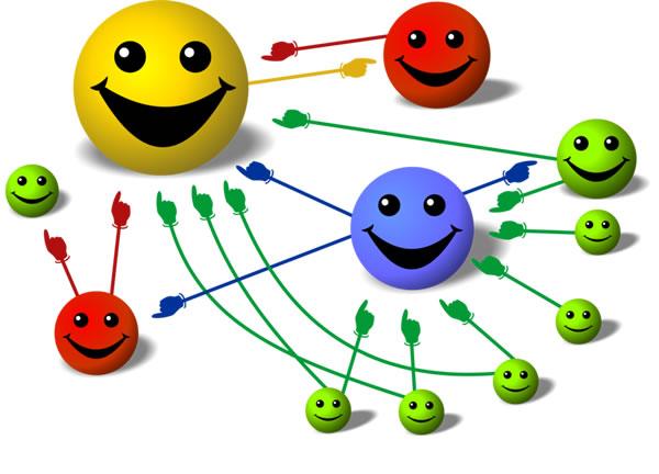 Consigue backlinks gratis para tu sitio web (1000 Backlinks gratuitos)