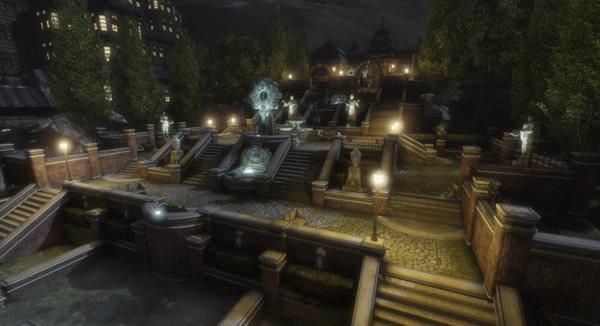 Anunciado el DLC de Gears of War 3 Fenix Rising