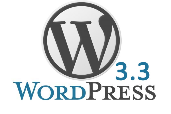 WordPress 3.3 ya está disponible para su descarga