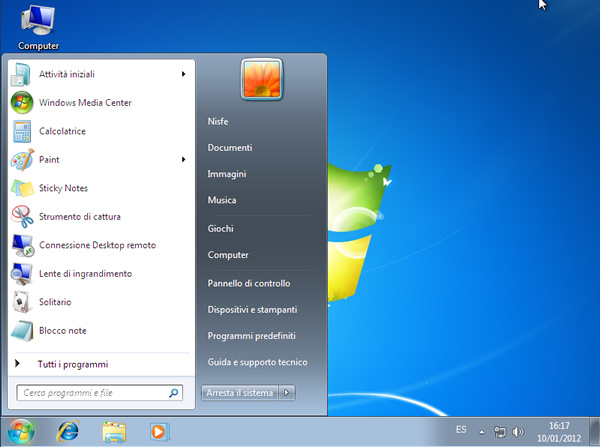Como cambiar el idioma de Windows 7 Ultimate y Enterprise