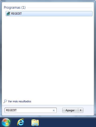 No puedo cambiar el fondo del escritorio de Windows 7. Opción deshabilitada
