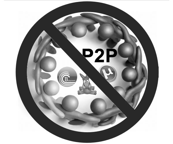 Japón comenzara a distribuir archivos falsos en las redes P2P
