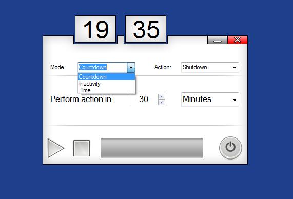 Programar el apagado automático de tu PC con Sleep Timer