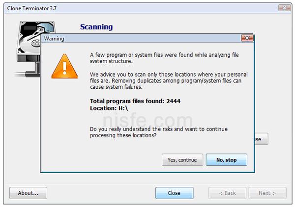 Archivos duplicados en Windows 7, XP y Vista