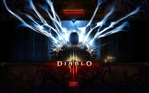 Diablo 3 Fecha de lanzamiento prevista para el segundo trimestre del 2012