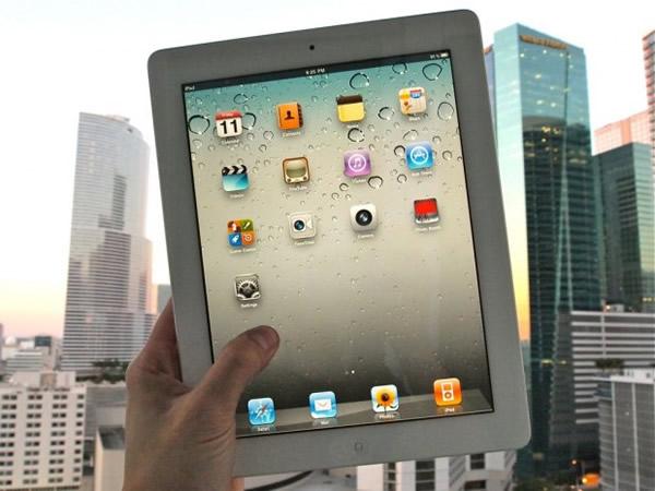 El iPad 3 de Apple se presentaría el 7 de marzo