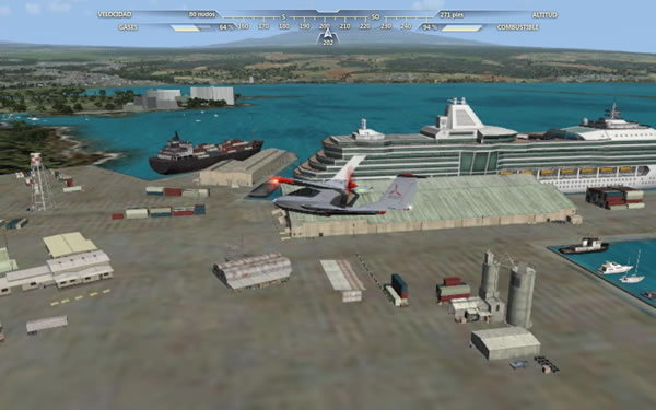 Microsoft Flight disponible de forma gratuita, sucesor de la serie Flight Simulator
