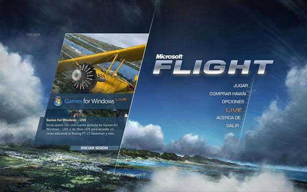 Microsoft Flight disponible de forma gratuita, sucesor de la serie Flight Simulator