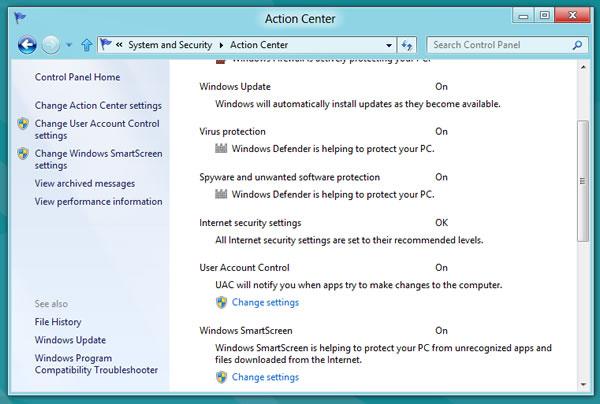 Win8Codecs, paquete de codecs para Windows 8