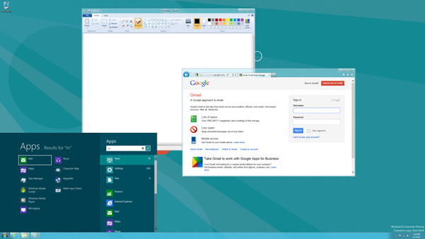 Start8 nos permite habilitar el botón del menú de inicio de Windows 8