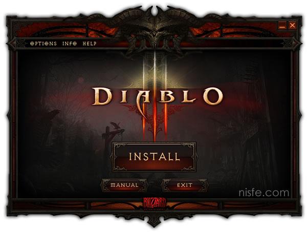 La beta pública de Diablo III se puede descargar este fin de semana
