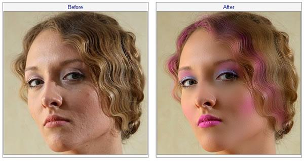 Photoinstrument, corrige imperfecciones y edita tus fotografías